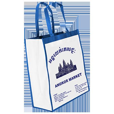 Angkor Market Bag