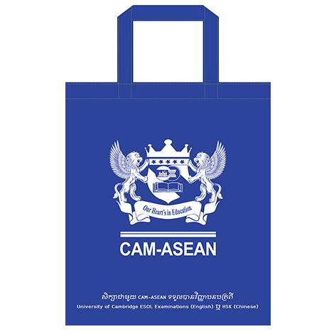 Cam Asean Bag