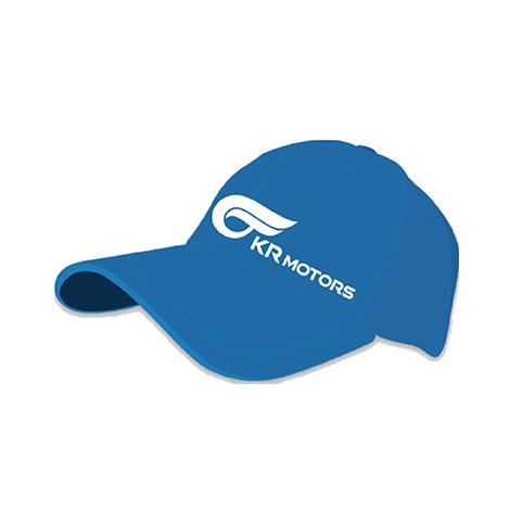 KR Motors Cap