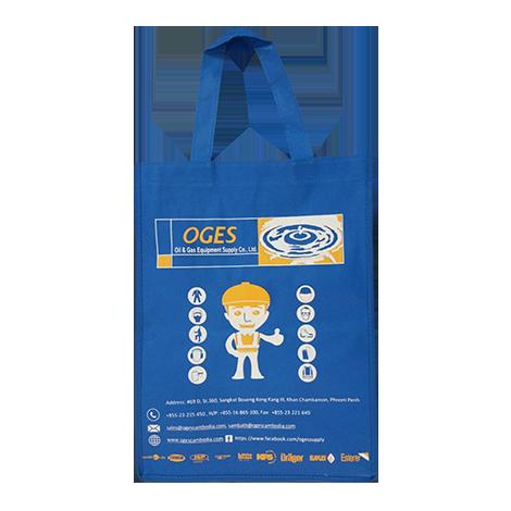 OGES Bag