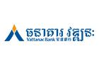 Vattanac Bank Logo