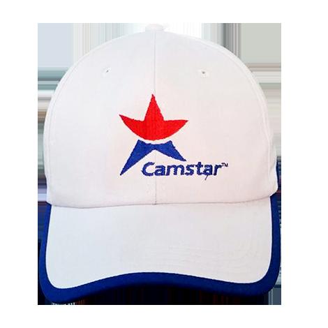 Cam Star Cap