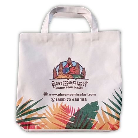 Safari World Bag