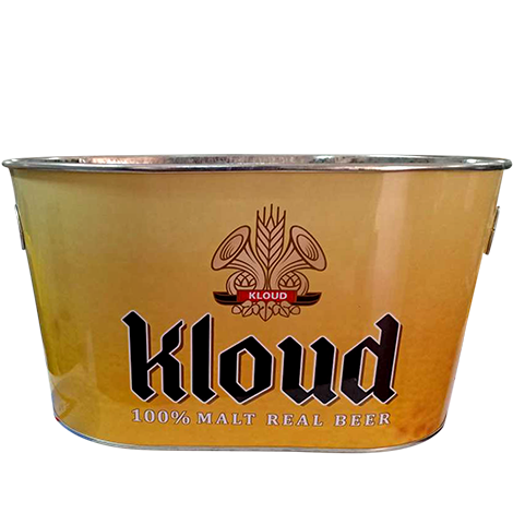 Kloud Buckets