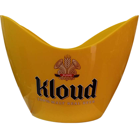Kloud Plastic Buckets